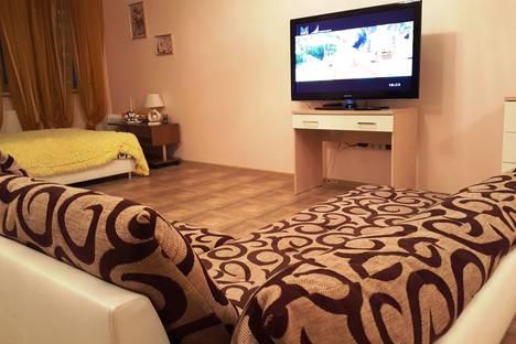 Сдается 1-комнатная квартира посуточнов Реутове, Носовихинское шоссе, 25.