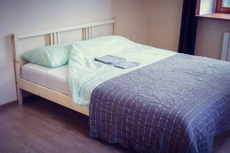 Сдается 1-комнатная квартира посуточнов Санкт-Петербурге, Фермское шоссе, д.32.