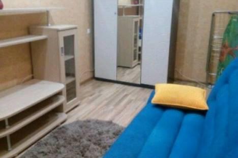 Сдается 1-комнатная квартира посуточнов Ухте, ухта,ул.сенюкова 1.