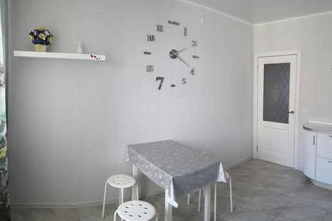 Сдается 2-комнатная квартира посуточнов Оренбурге, Пролетарская улица 288/3.