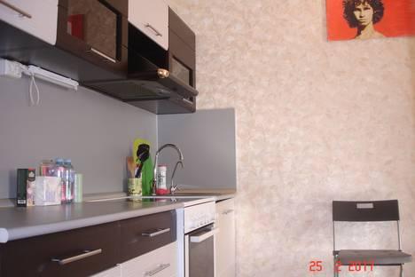 Сдается 1-комнатная квартира посуточнов Королёве, ул. Горького д. 41.
