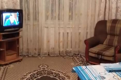 Сдается 1-комнатная квартира посуточнов Уральске, Евразия 111.