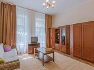 Сдается посуточно 1-комнатная квартира в Санкт-Петербурге. 40 м кв. ул. Восстания 37/39