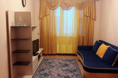 Сдается 1-комнатная квартира посуточнов Бору, бульвар Южный д.15.
