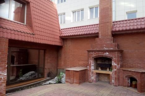 Сдается коттедж посуточно в Иркутске, ул. Лопатина, 2.