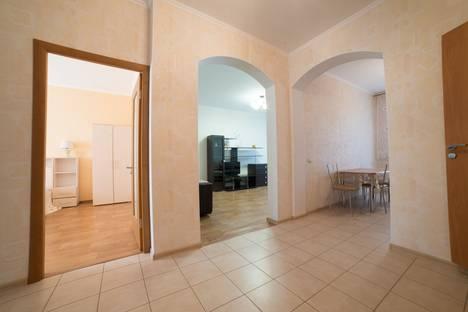 Сдается 2-комнатная квартира посуточно в Астрахани, Белгородская 15 к2.