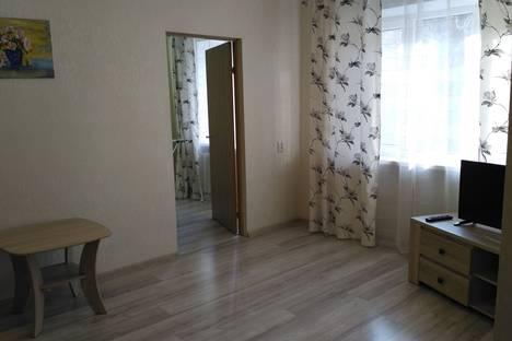 Сдается 2-комнатная квартира посуточнов Калининграде, улица Пролетарская, 51.