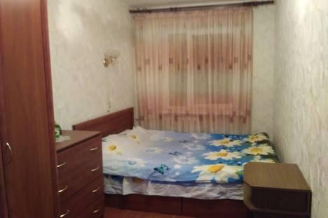 Сдается 3-комнатная квартира посуточнов Калининграде, улица Богдана Хмельницкого, 75.