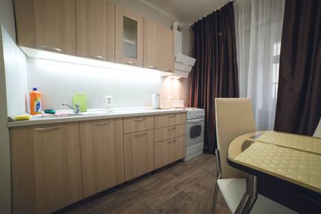 Сдается 1-комнатная квартира посуточно, Бакинская 4 к1.