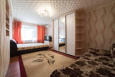 Сдается 1-комнатная квартира посуточно в Астрахани, Татищева к43.