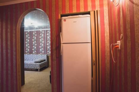 Сдается 1-комнатная квартира посуточнов Астрахани, улица Академика Королева, 39.