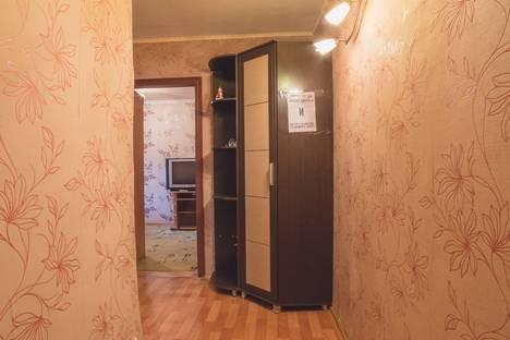 Сдается 1-комнатная квартира посуточно в Астрахани, улица 28 Армии, 6.