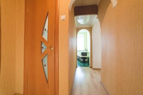 Сдается 1-комнатная квартира посуточно, улица Анри Барбюса, 17.