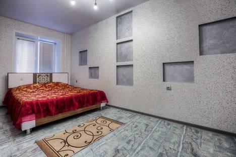Сдается 2-комнатная квартира посуточнов Воронеже, улица Кольцовская 54.