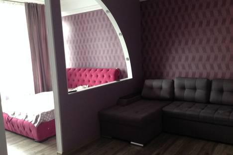Сдается 1-комнатная квартира посуточнов Отрадном, ул Ялтинская 14в.