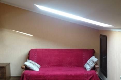 Сдается 2-комнатная квартира посуточно в Ессентуках, Ленина, 14а.