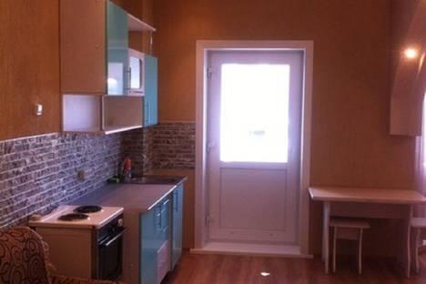 Сдается 1-комнатная квартира посуточнов Горно-Алтайске, ЦЕНТР.ул.Проточная 10/1 корпус 2.