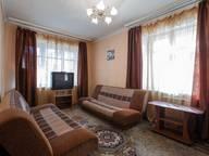 Сдается посуточно 1-комнатная квартира в Красноярске. 0 м кв. улица Урицкого, 47