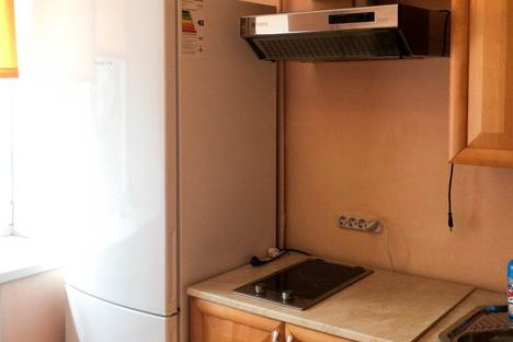 Сдается 1-комнатная квартира посуточно в Хабаровске, улица Джамбула 45А.
