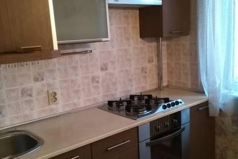 Сдается 3-комнатная квартира посуточно в Бресте, улица Молодогвардейская, 15.