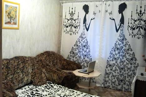 Сдается 1-комнатная квартира посуточно в Барановичах, Площадь Ленина-Комсомольская г Барановичи.
