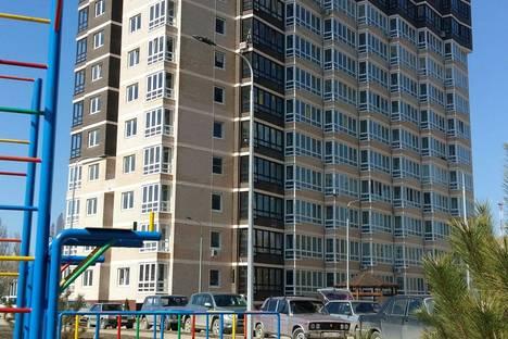 Сдается 1-комнатная квартира посуточнов Витязеве, ул. Верхняя дорога, 151\1.