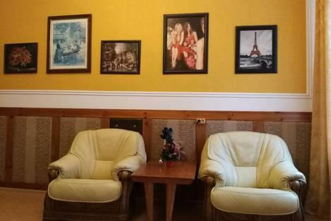 Сдается 2-комнатная квартира посуточно в Бресте, улица Комсомольская.