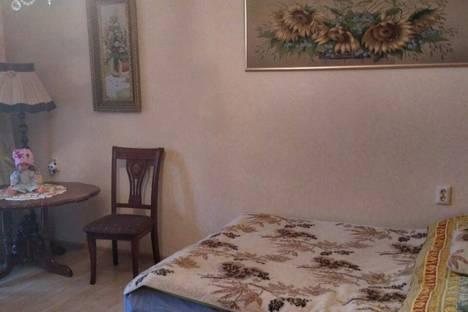Сдается 1-комнатная квартира посуточно в Светлогорске, улица Пригородная, 5.