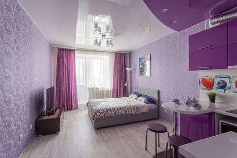 Сдается 1-комнатная квартира посуточнов Вологде, Окружное шоссе 24а.