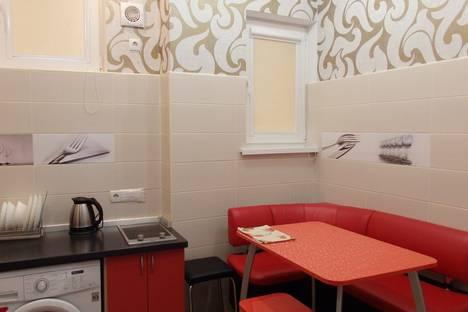Сдается 1-комнатная квартира посуточнов Кацивели, Ул. Боткинская дом12.
