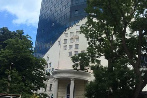 Сдается 2-комнатная квартира посуточно в Ялте, Ул. Гоголя, 4.