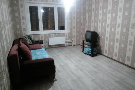 Сдается 2-комнатная квартира посуточно в Саранске, Сураева-Королева, д.5.