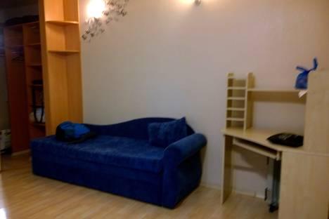 Сдается 2-комнатная квартира посуточно в Приморском, край, Первомайский, ул Спортивная, 6.