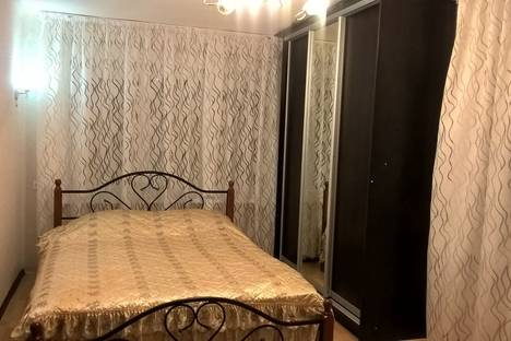 Сдается 1-комнатная квартира посуточнов Воронеже, бульвар Пионеров, 5.
