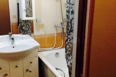 Сдается 2-комнатная квартира посуточно в Адлере, Жемчужная дом7.