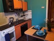 Сдается посуточно 2-комнатная квартира в Екатеринбурге. 48 м кв. улица Ильича, 43