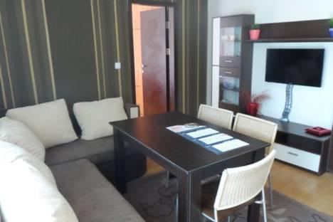 """Сдается 3-комнатная квартира посуточнов Равде, Bulgaria, Burgas, ulitsa """"Veliko Tarnovo""""12."""