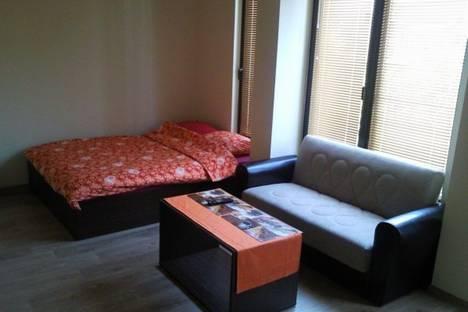 """Сдается 1-комнатная квартира посуточно в Бургасе, Bulgaria, Burgas, bulevard """"Demokratsia"""" 54."""