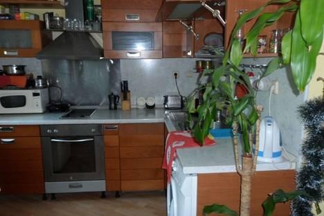 Сдается 3-комнатная квартира посуточно в Бургасе, Bulgaria, Burgas, g.k. Lazur 107.