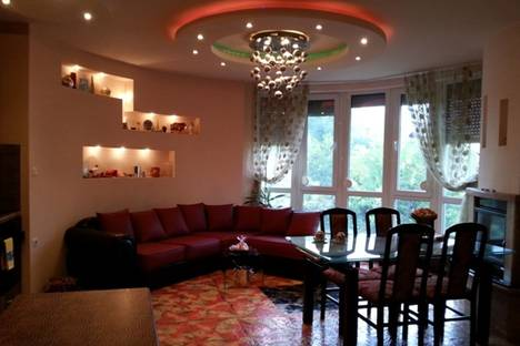 """Сдается 3-комнатная квартира посуточно в Бургасе, Bulgaria, Burgas, ulitsa """"Ivaylo"""" 26."""