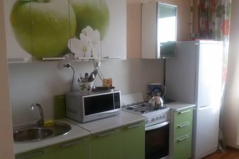 Сдается 1-комнатная квартира посуточно в Набережных Челнах, Набережные Челны.