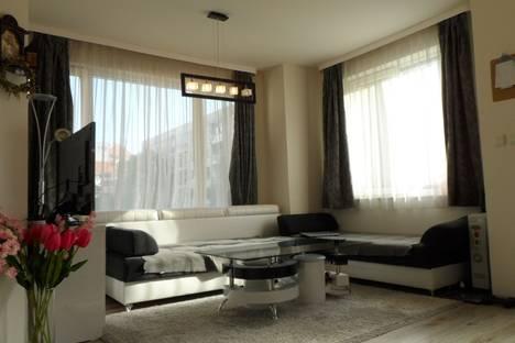 Сдается 3-комнатная квартира посуточнов Равде, Bulgaria, Burgas, g.k. Lazur 109.