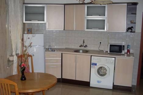 Сдается 2-комнатная квартира посуточнов Бургасе, Bulgaria, Burgas, g.k. Lazur bl.131.
