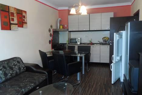 Сдается 3-комнатная квартира посуточно в Бургасе, Bulgaria, Burgas, g.k. Lazur bl.53.