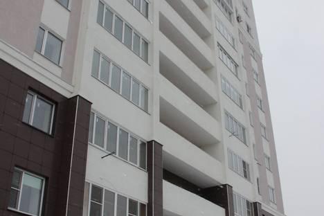 Сдается 1-комнатная квартира посуточнов Пензе, ул. Суворова д.161.