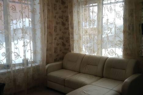 Сдается 3-комнатная квартира посуточнов Зеленодольске, Объединенная 35.