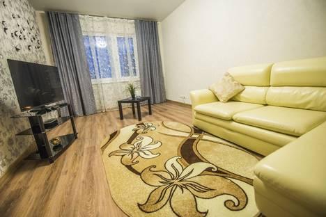 Сдается 1-комнатная квартира посуточнов Сургуте, улица Семена Билецкого, 2.