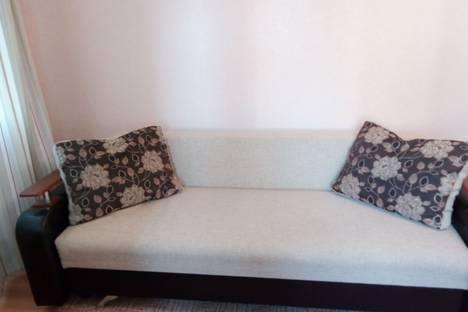 Сдается 1-комнатная квартира посуточно в Жуковском, улица Дзержинского, 9.