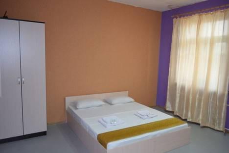 Сдается 1-комнатная квартира посуточно в Подольске, Вокзальная площадь д.10.