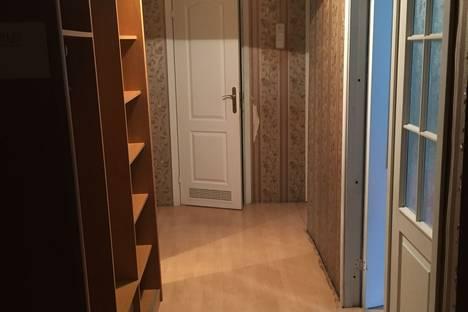 Сдается 2-комнатная квартира посуточно в Гомеле, Пр.Октября 19.
